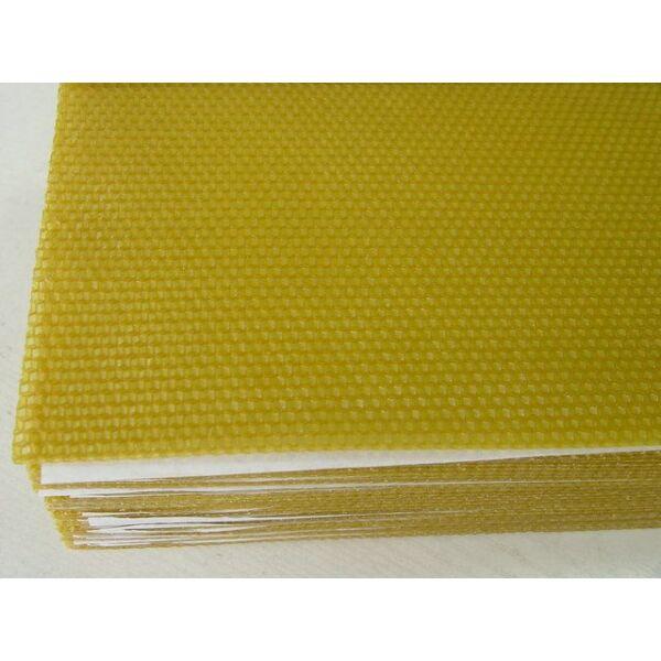 Méhviasz lapok 100 g