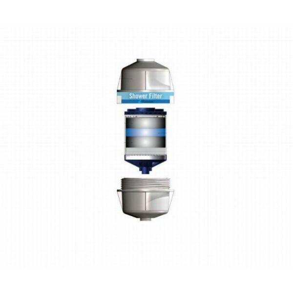 Zuhanyszűrő betét KDF zuhanyszűrőhöz - Puricom