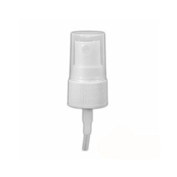 Szórófej gyógyszertári üveghez (18) fehér