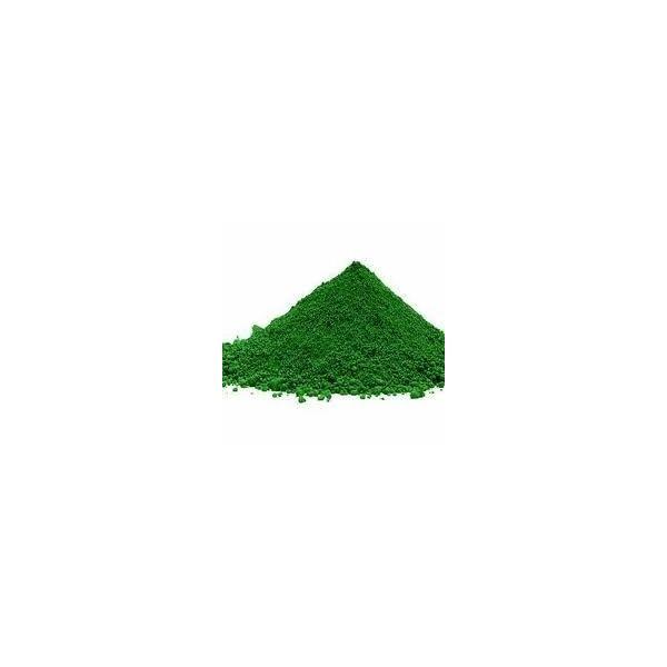 Kozmetikai pigment zöld 5 g