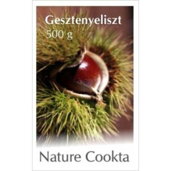 Gesztenyeliszt 500 g - Nature Cookta