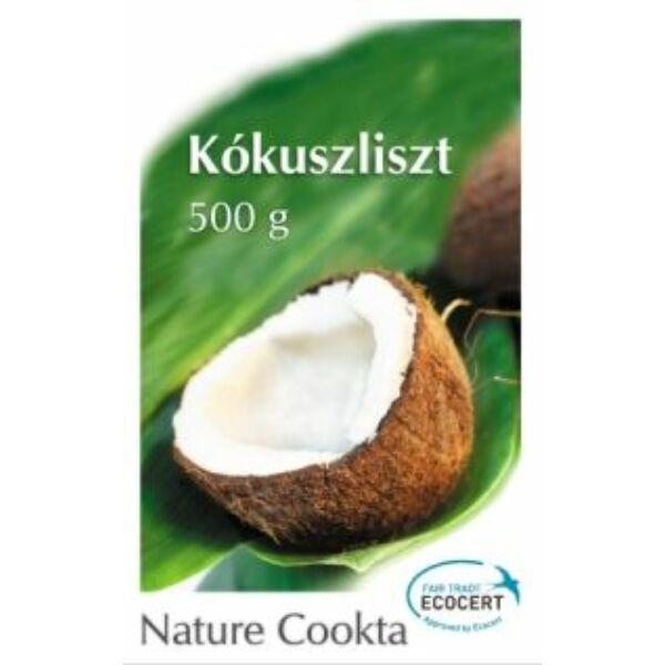 Kókuszliszt 500 g - Nature Cookta