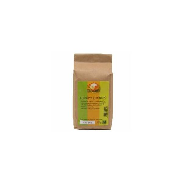 Kukoricakeményítő 500 g - Hunorganic