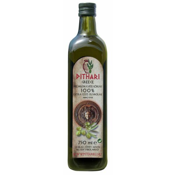 Extra szűz olívaolaj 750 ml - Pithari