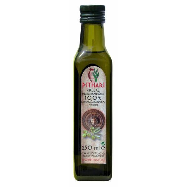 Extra szűz olívaolaj 250 ml - Pithari