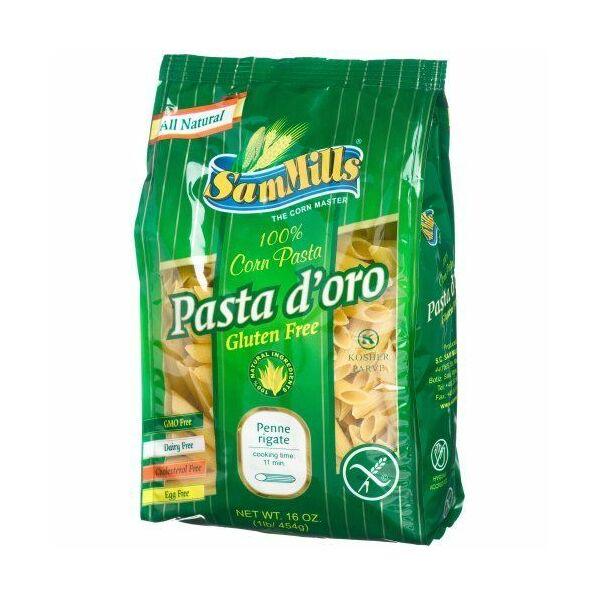 Penne tészta 500 g - Pasta doro