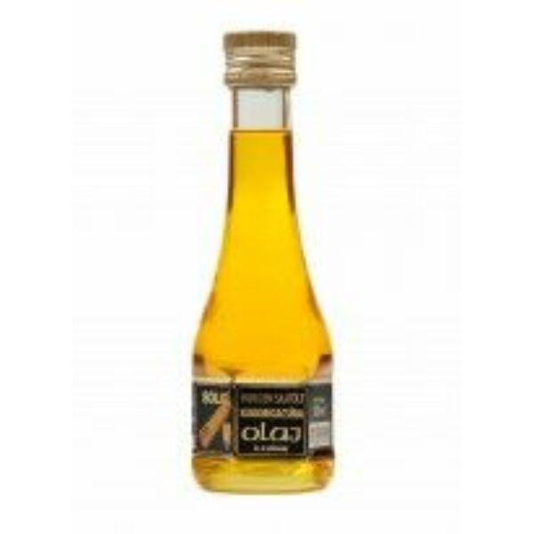Kukoricacsíra olaj hidegen sajtolt 200 ml - Solio