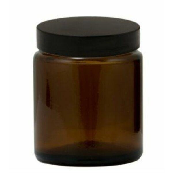 Barna üvegtégely 60 ml