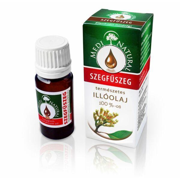 Szegfűszeg illóolaj 10 ml - Medinatural