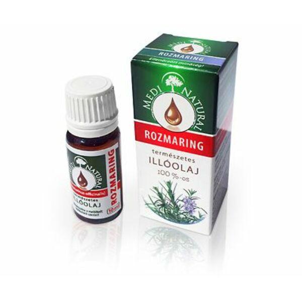 Rozmaring illóolaj 10 ml - Medinatural