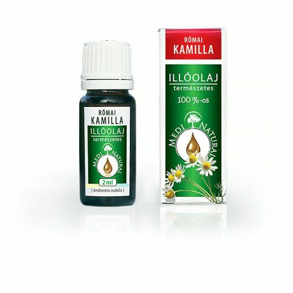 Római kamilla illóolaj 2 ml - Medinatural
