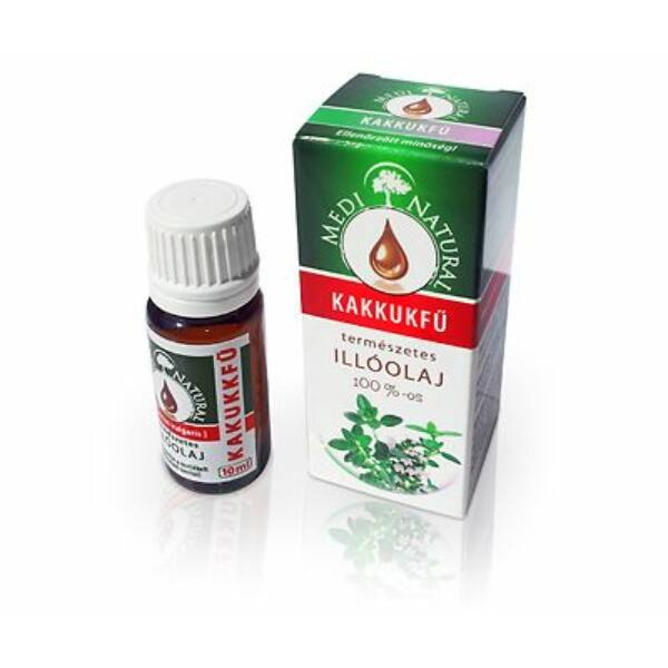 Kakukkfű illóolaj 10 ml - Medinatural
