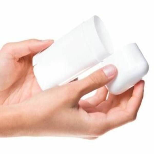 Deo stift tok (fehér)