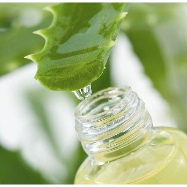 Aloe vera gél (szűrt, folyékony) nagy kiszerelés 500 ml - Ökokuckó