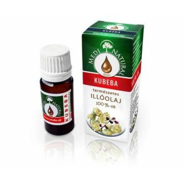 Kubeba illóolaj 10 ml - Medinatural