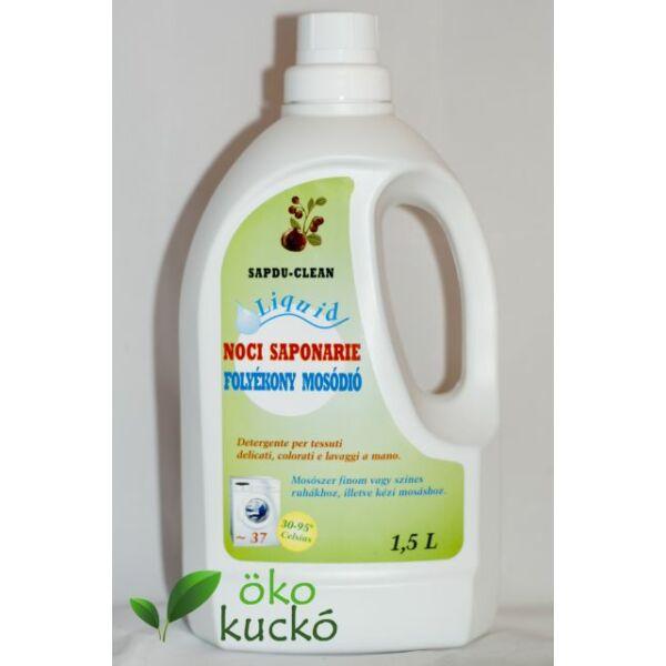 Sapdu Clean folyékony mosódió 1,5 l