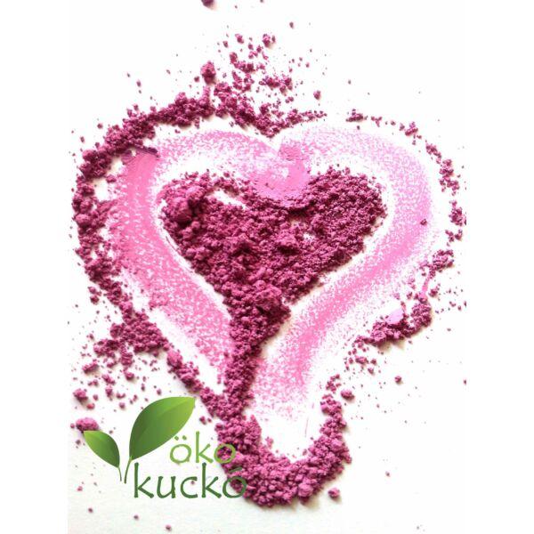 Kozmetikai pigment rózsaszín 5 g