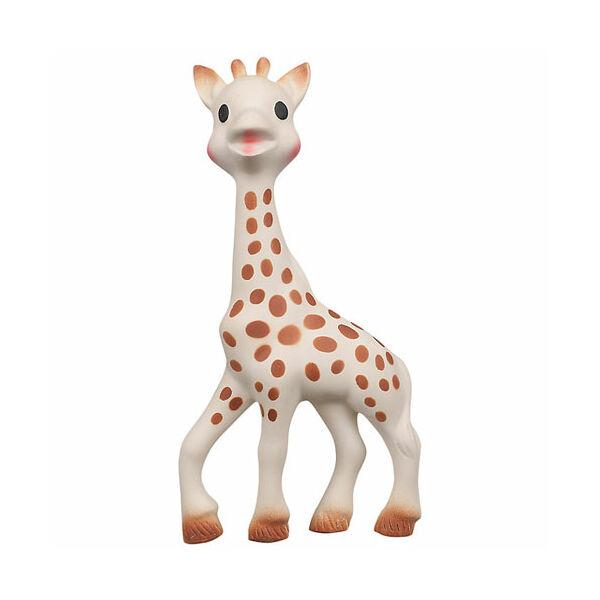 Sophie, a zsiráf - rágóka természetes gumiból