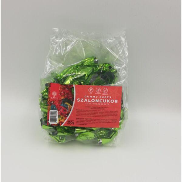 Szaloncukor paleo Gumicukor jellegű (citrus-lime-ananász) 250 g