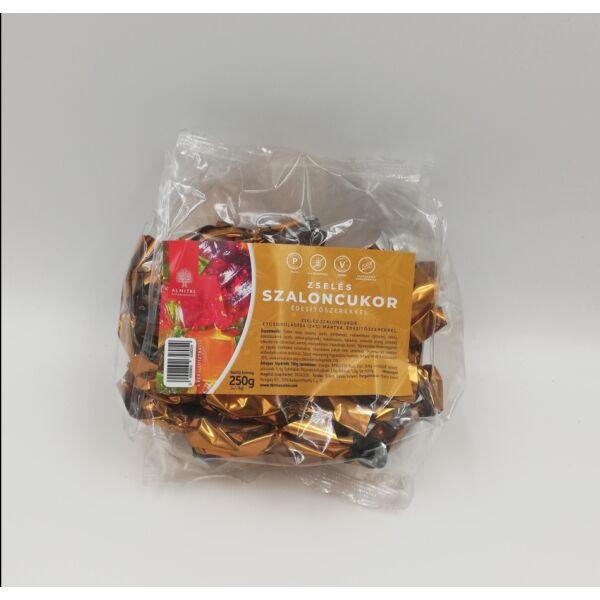 Szaloncukor paleo Zselés (citrom-narancs) 250 g
