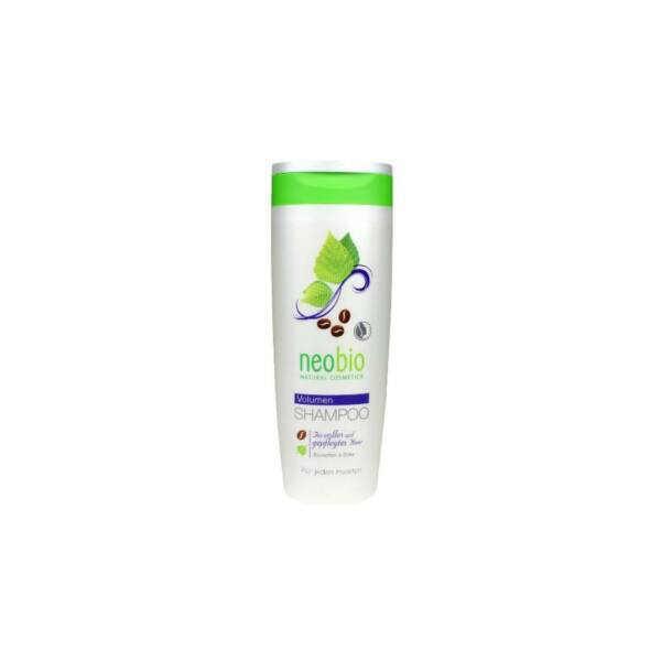 Sampon volumen 250 ml - NeoBio