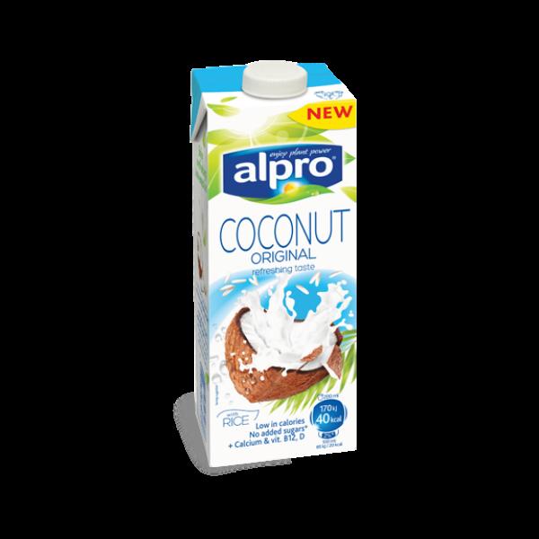 Kókuszital 1000 ml - Alpro