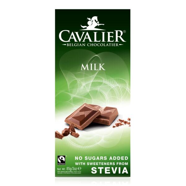 Tejcsokoládé 85 g - Cavalier