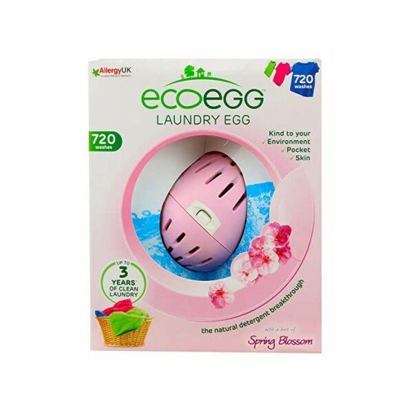 Ecoegg mosótojás 210 mosásra tavaszi illat