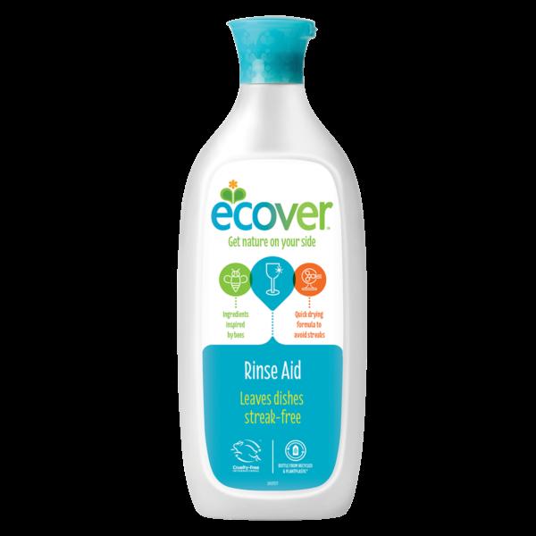 Ecover mosogatógép öblítő 500 ml