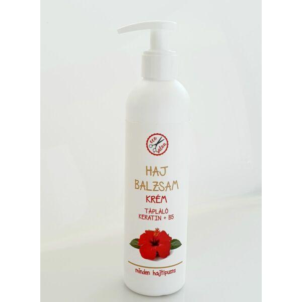 Hajbalzsam krém keratin+B5 250 ml - Eco-Salon