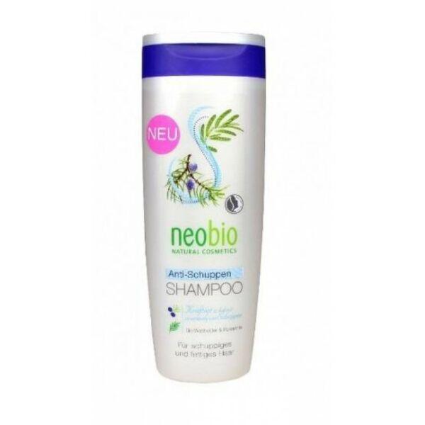 Sampon korpásodás ellen 250 ml - NeoBio