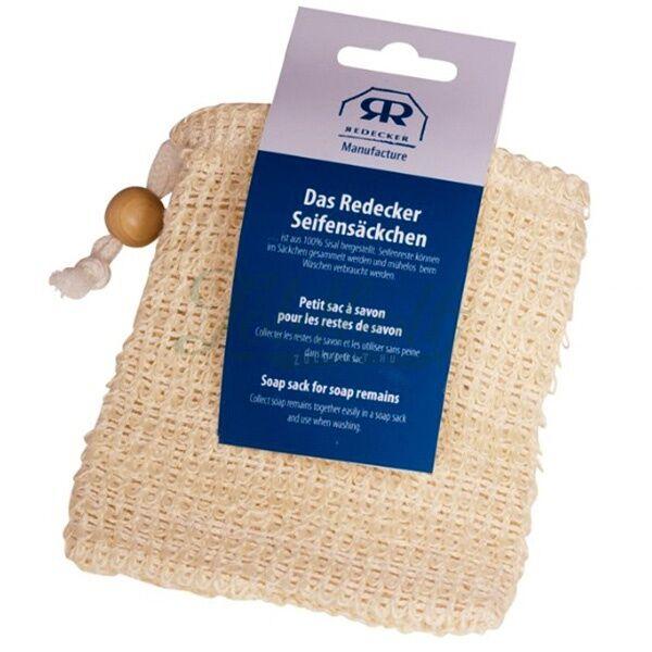 Redecker Szappanzsák - szappanmaradékok felhasználásához