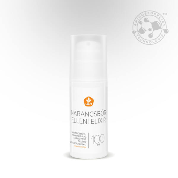Narancsbőr elleni elixír 100 ml - Wise Tree Naturals