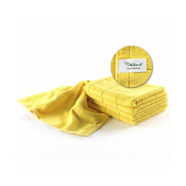 Konyharuha sárga - Vixi