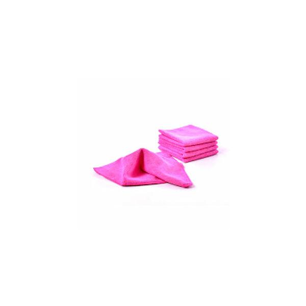 Kozmetikai kendő pink - Vixi