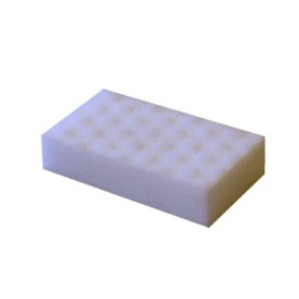 Öko folttisztító szivacs kicsi (4*7*2 cm) - Vixi