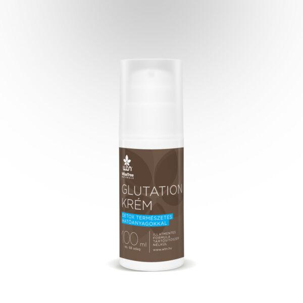 Glutation krém 100 ml - Wise Tree Naturals